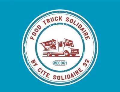 Food truck solidaire
